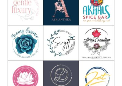 Creative Consulting Graphic Design